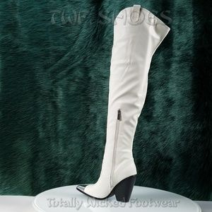 Sexy Cowboy Boots   Poshmark